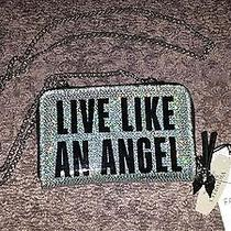 Victoria's Secret Angel Iphone Clutch Photo