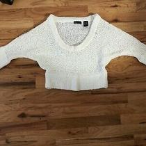 Victorias Secret Knit Sweater Size S Pre-Owned Photo
