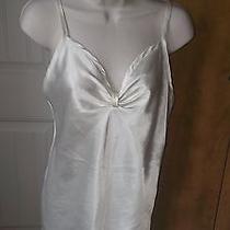 Victoria's Secret Lingerie Bridal Nightie Chemise Intimates Size S Delicate Photo