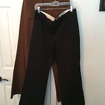 Victoria's Secret Lot of Two Dress Pants
