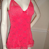 Victoria's Secret One Piece Sexy Little Things Bustier Size 36b Photo