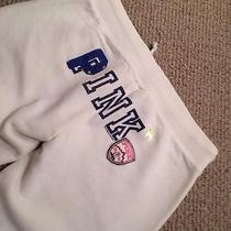 Victoria's Secret Pink Sweats Small Medium Free Ship Photo