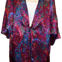 Victoria's Secret Robe Sexy Lingerie Sleepwear Large Photo