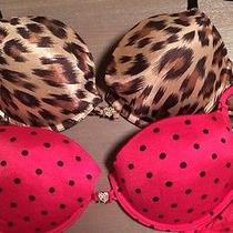 Victoria's Secret Sexy Little Things 34d Bras Photo
