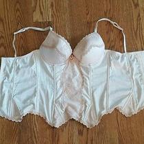 Victoria's Secret Size 34c Corset Blush Photo