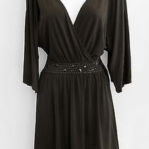 Victoria's Secret  Split-Sleeve Dress Size M Photo