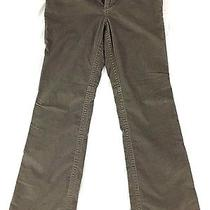 Victoria's Secret the Christie Fit Bootcut Backseam Pant in Stretch Twill Photo