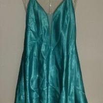Victoria  Secret Gown Size Large Photo