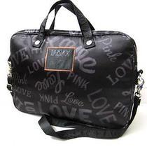 Victoria Secret Love Pink Bag Multi Purpose Notebook Travel Campus Bag Primo Photo