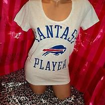 Victoria Secret Pink New England Patriots T-Shirt