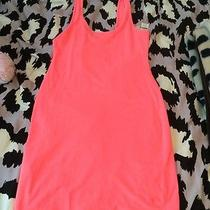 Victoria Secret Pink Summer Dress Photo