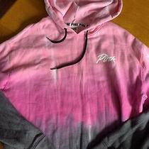 Victoria Secret Pink Sweatshirt Xs Photo