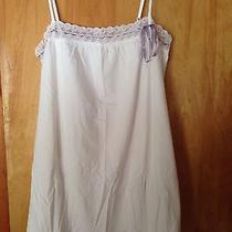 Victorias Secret Cotton Nightgown Photo