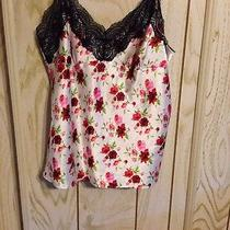 Victorias Secret Night Shirt Cami Size Large Photo