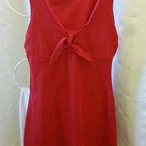 Victorias Secret Red Dress Photo