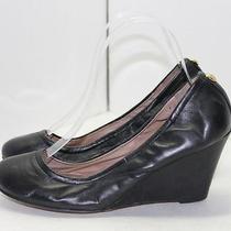 Vince Camuto Ballerina Wedge Heels Shoe Size 6.5 B Photo