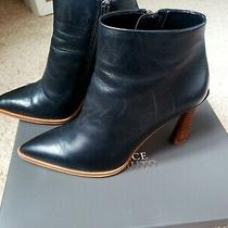 Vince Camuto Beautiful  Pezlee Black  Bootie Size 7.  Photo