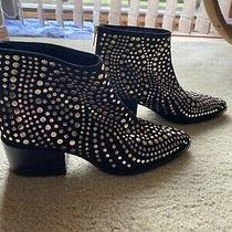 Vince Camuto Edenny Studded Bootie Photo