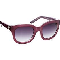 Vince Camuto Eyewear Oversized Retro Cat Sunglasses Photo