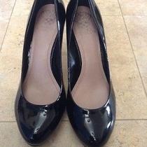 Vince Camuto Heels (Black) Photo