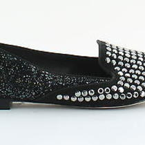 Vince Camuto Lady Black Womens Shoes Size 8 M Flats Msrp 110 Photo