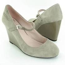 Vince Camuto Magie Taupe Heel Womens Size 9.5 M Used 118 Photo