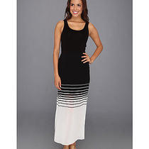 Vince Camuto Maxi Dress Medium  Photo