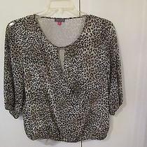 Vince Camuto - Medium Blouse Photo