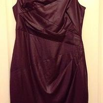 Vince Camuto Nice Dress Size 10  Nwot Photo