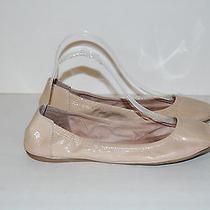 Vince Camuto Nude Ballet Flats Shoe Size 7 M Photo