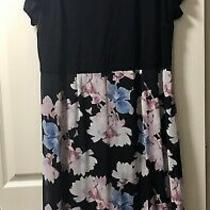 Vince Camuto Plus Size 2x Maxi Dress Photo