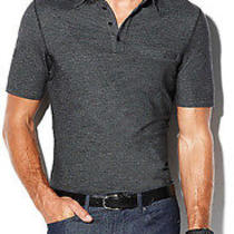 Vince Camuto Slim Fit Polo Shirt Xxl Nwt Photo