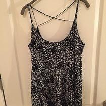 Vince Camuto Summer Top Size L Photo