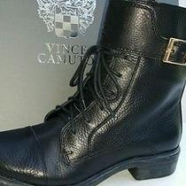 Vince Camuto Taryn Lace Boot Photo