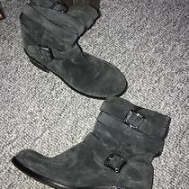 Vince Camuto Vc-Webey Granite Peak Verona Size 8-1/2 Boots Photo