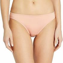 Vince Camuto Womens Swimwear Blush Pink Size Medium M Bikini Bottom 68 361 Photo