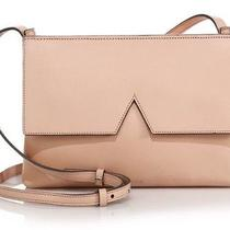 Vince Signature Collection Baby Crossbody Bag Blush Nwt Photo