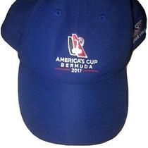 Vineyard Vines Anericas Cup Bermuda Hat  Photo