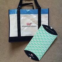Vineyard Vines Bag and Box Photo