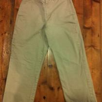 Vineyard Vines Boy's Khaki Club Chino Pants- Size 14- Retails 45 Photo