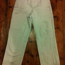 Vineyard Vines Boy's Khaki Stone Club Chino Pants- Size 14- Retails 45 Photo
