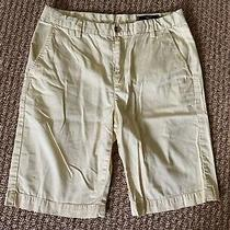Vineyard Vines Boys' Breaker Shorts Size 18 Yellow Photo