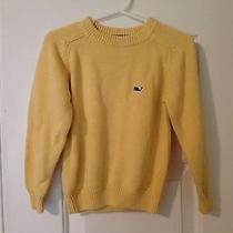 Vineyard Vines Childrens Sweater - Like New - Size 3t Photo