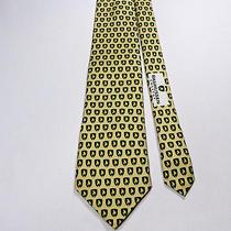 Vineyard Vines Custom Collection 100% Silk Tie Rasmussen College Photo