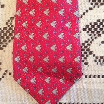 Vineyard Vines Custom Collection Fish Tie  Photo