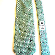 Vineyard Vines - Golf Clubs & Balls - Green - 100% Silk Neck Tie - 57
