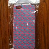 Vineyard Vines Iphone 5
