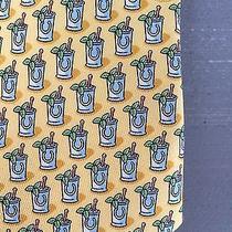 Vineyard Vines Kentucky Derby Mint Julep Tie 100% Silk Will Ship Priority Mail Photo