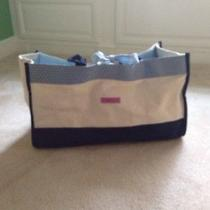 Vineyard Vines Large Beach Chair Tisbury Tote Bag - Very Rare Photo
