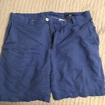 Vineyard Vines Mens Shorts Size 33 Classic Blue Great Condition Photo